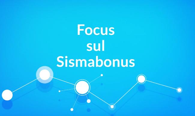 Sismabonus Sportello Energia FVG