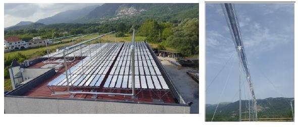 Industria Molise solar cooling articolo Sportello Energia FVG